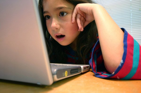 girl on the internet - Stikky Media