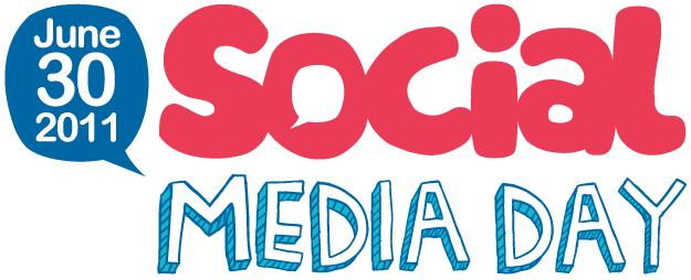 SocialMediaDay2011 - Stikky Media