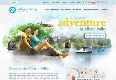 Alberni Valley Tourism