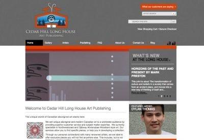 Cedar Hill Longhouse