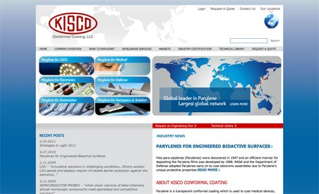 Kisco Conformal Coating, LLC