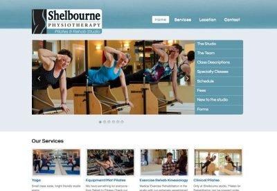 Shelbourne Pilates