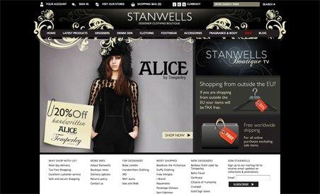 Stanwells