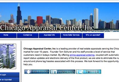 Chicago Appraisal Center