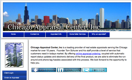 Chicago Appraisal Center