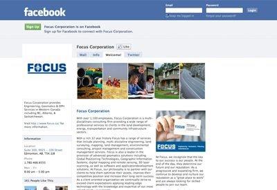 Focus Corporation