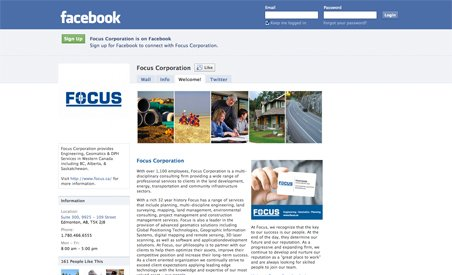 Focus Corporation