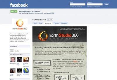 northStudio 360