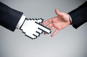 building social media trust