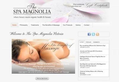 The Spa Magnolia