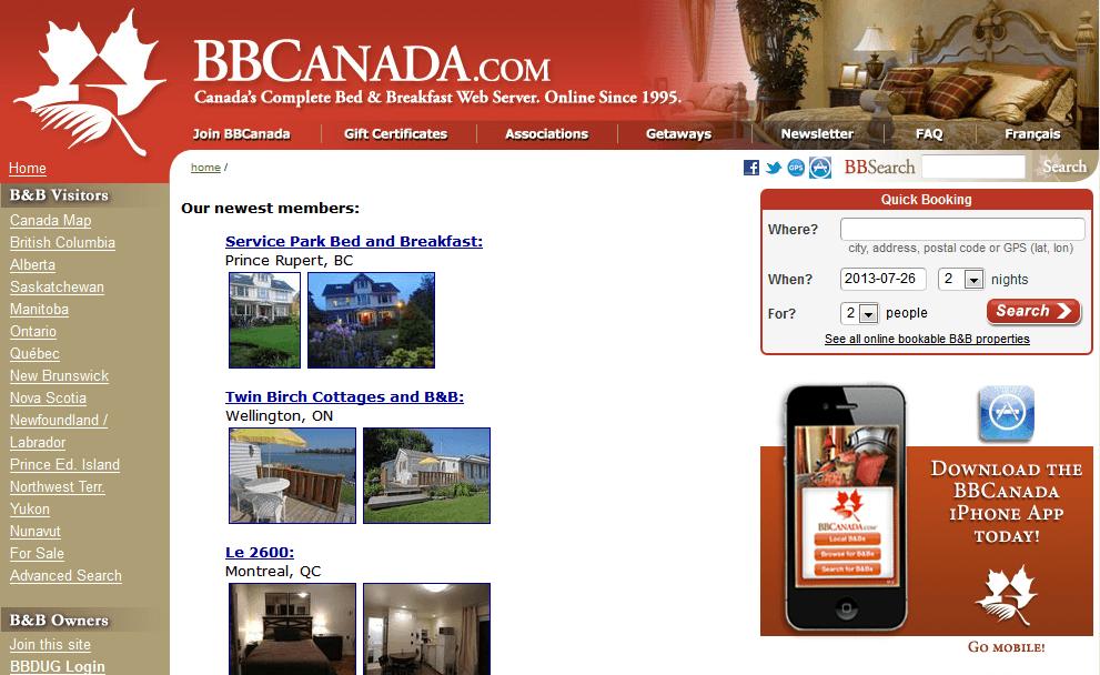 BB Canada