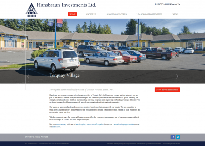 Hansbraun Investments