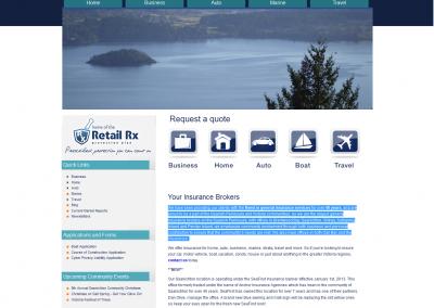 SeaFirst Insurance