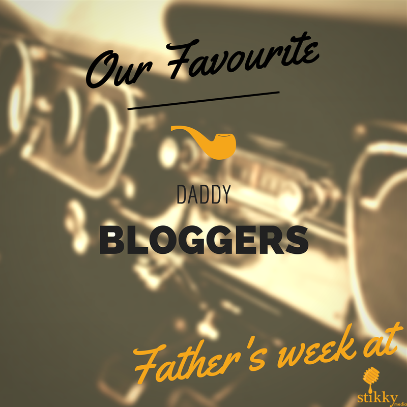 Our favourite daddy bloggers