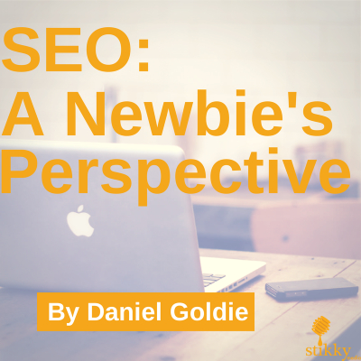 SEO newbie tips