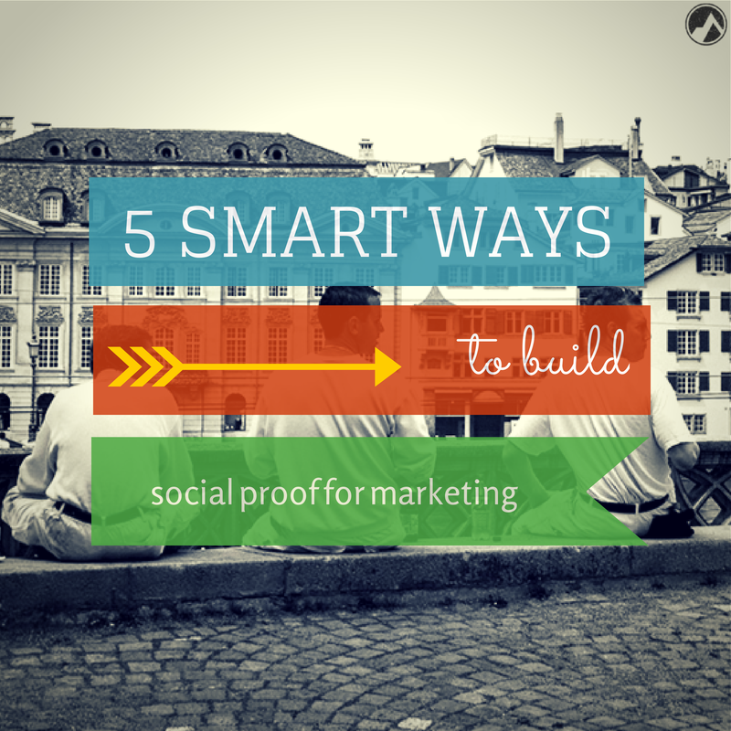 social proof marketing 2