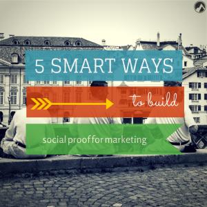 social proof marketing tips