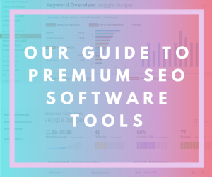 Stikky Guide to SEO Software