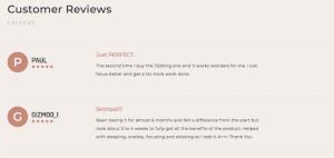 ecomm customer reviews - Stikky Media