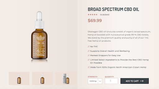ecommerce product page optimization tips