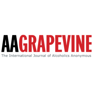 AA Grapevine logo