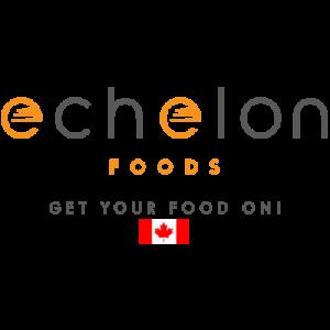 Echelon Foods logo