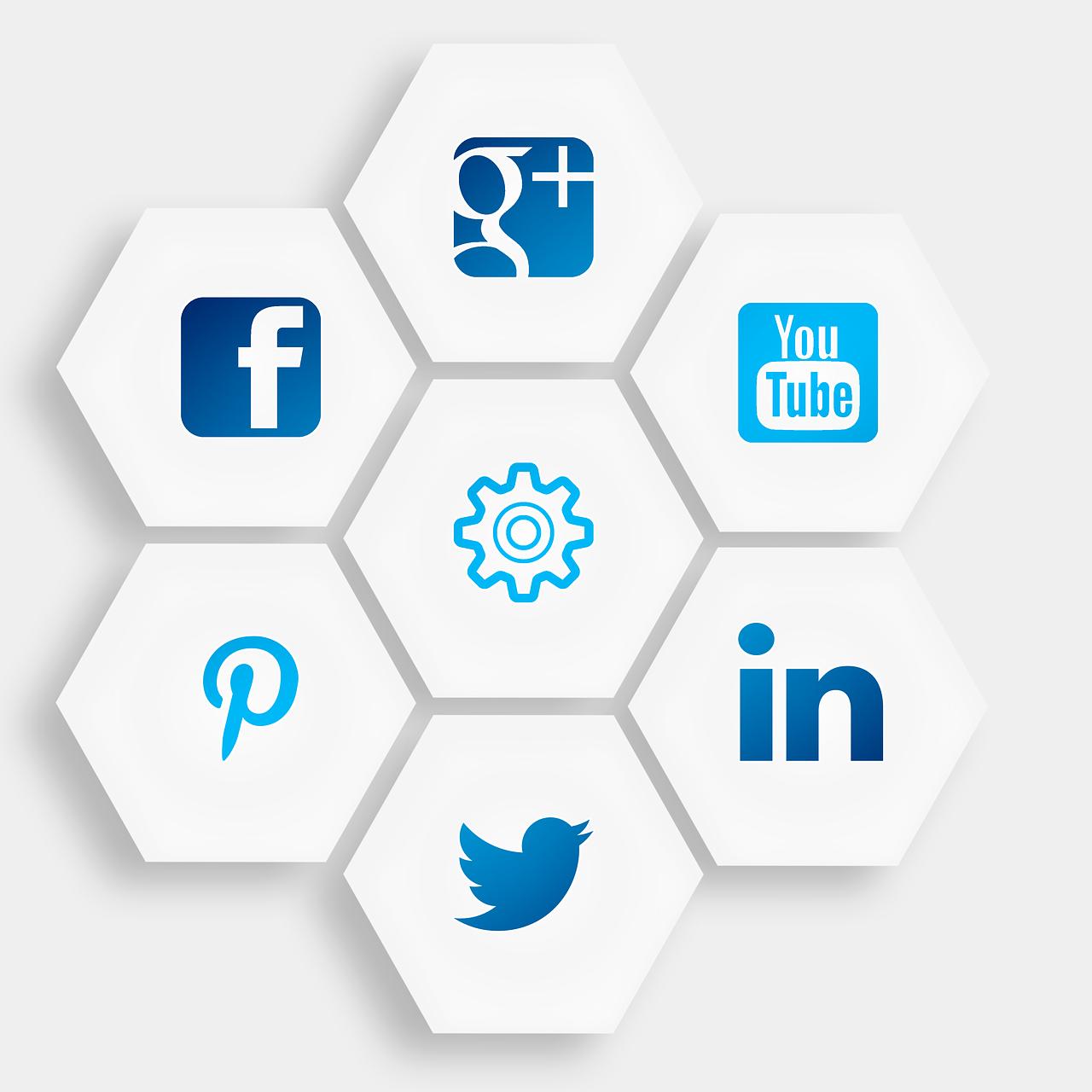 Stikky Media social media services