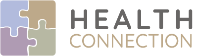 Health Connection Logo