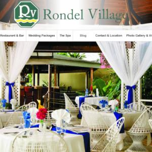 Rondel Village website