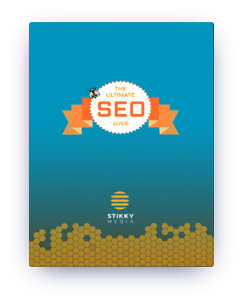 stikky seo guide cover