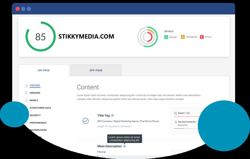Groupdsfdaf - Stikky Media