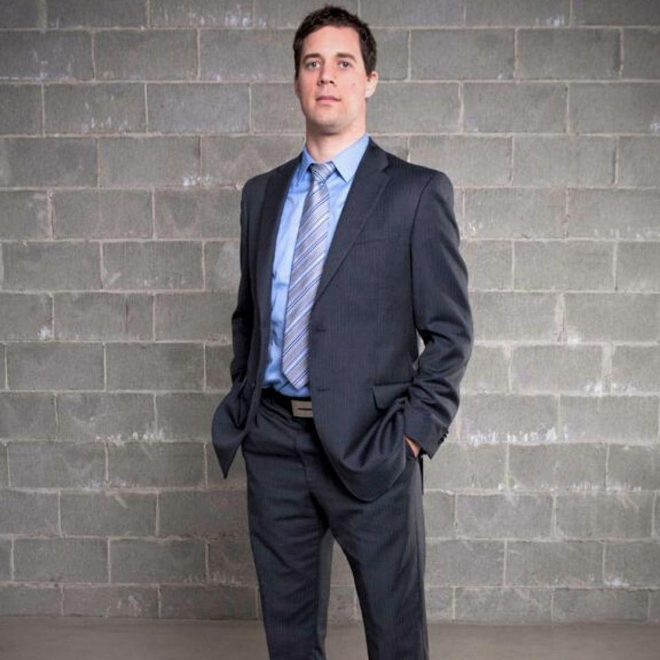 Jesse McClinton, CEO, Stikky Media