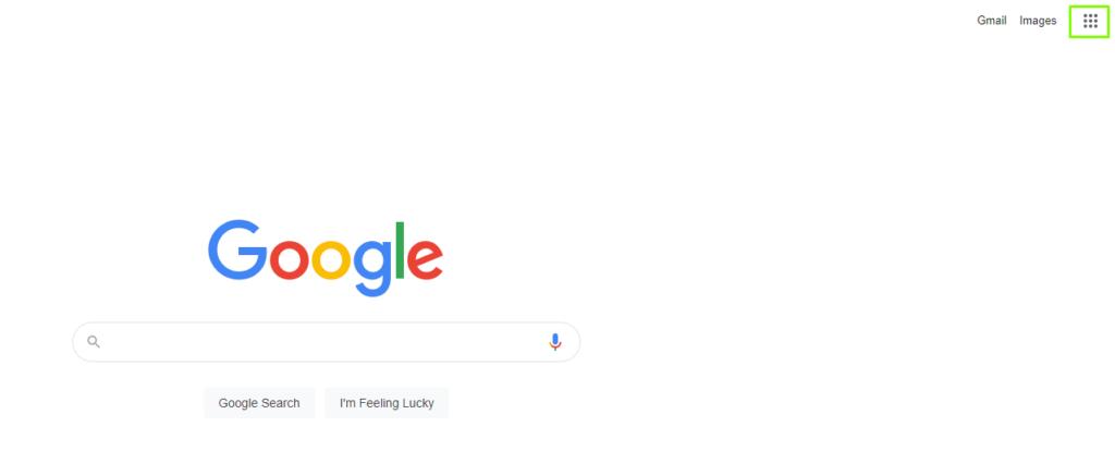 How to configure language in Google Translator