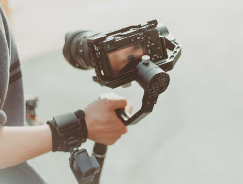 videography consultation - Stikky Media